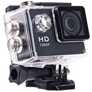 Airsoft Action Camera