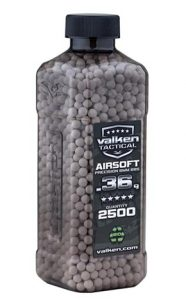 0.36g Airsoft BBs