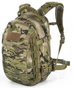 Airsoft Backpack