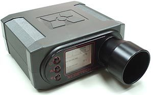 Airsoft Chronograph