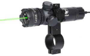 Airsoft Laser