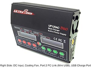 Airsoft Multi-Charger