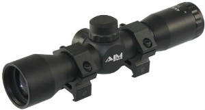 Airsoft Scope Optic