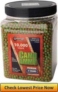 Crosman Camo Ammo Buy Now
