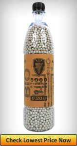 Elite Force 0.20g Biodegradable Airsoft BBs Review Buy Now