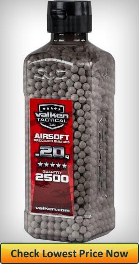 Valken Tactical 0.20g BBs Buy Now 2500
