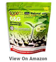 G&G 0.20g Bio BBs