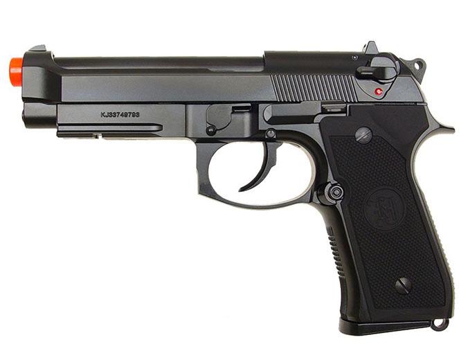 KJW M9 Side