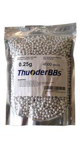 ThunderBBs 0.25g BBs