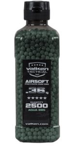 Valken Tactical 0.36g BBs