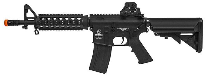 Colt M4 CQB Airsoft Gun