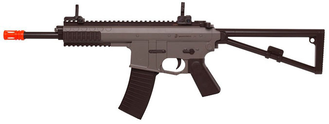Crosman SR01 Spring Airsoft Gun