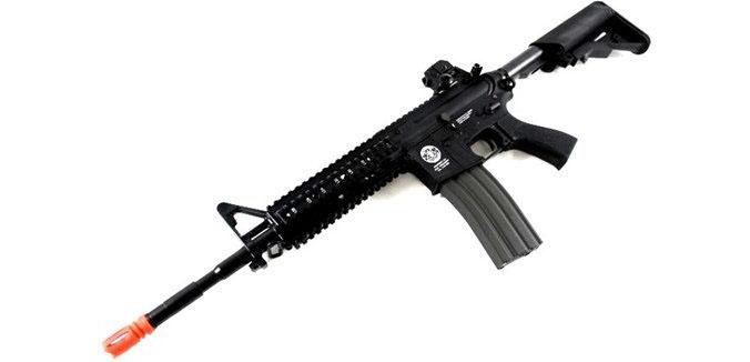 G&G M4 Airsoft Gun