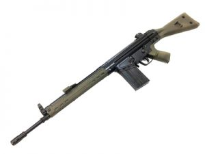 LCT G3A3 AEG Airsoft Gun