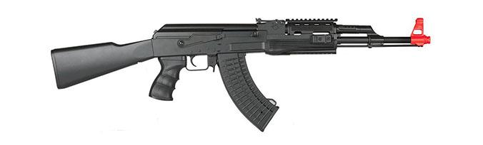Lancer Tactical AK47 Airsoft Gun