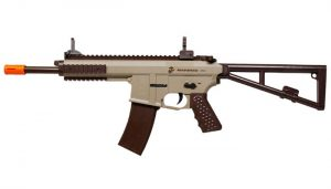 Marines SR01 Spring Airsoft Rifle