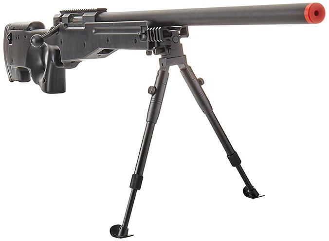 UTG M96 Airsoft Sniper Black