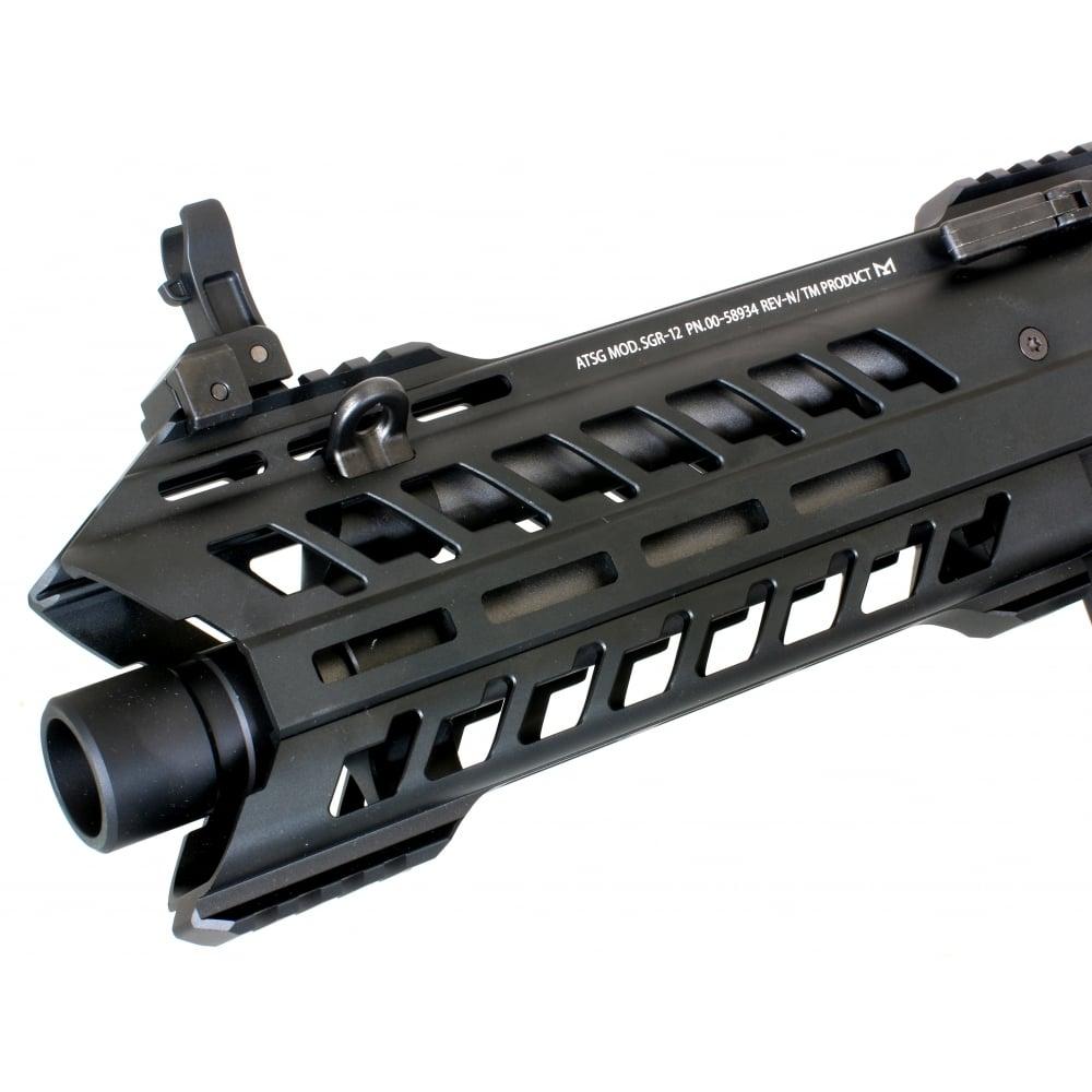 Tokyo Marui SGR-12 Shotgun