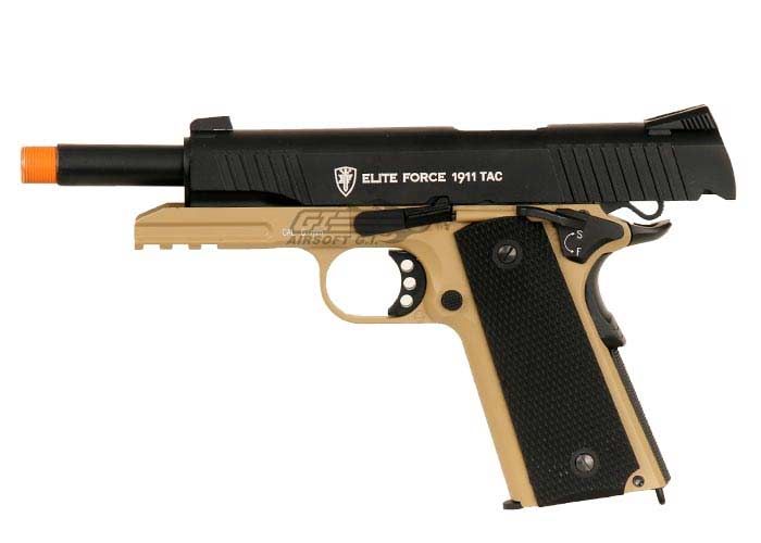 umarex elite force 1911 racked