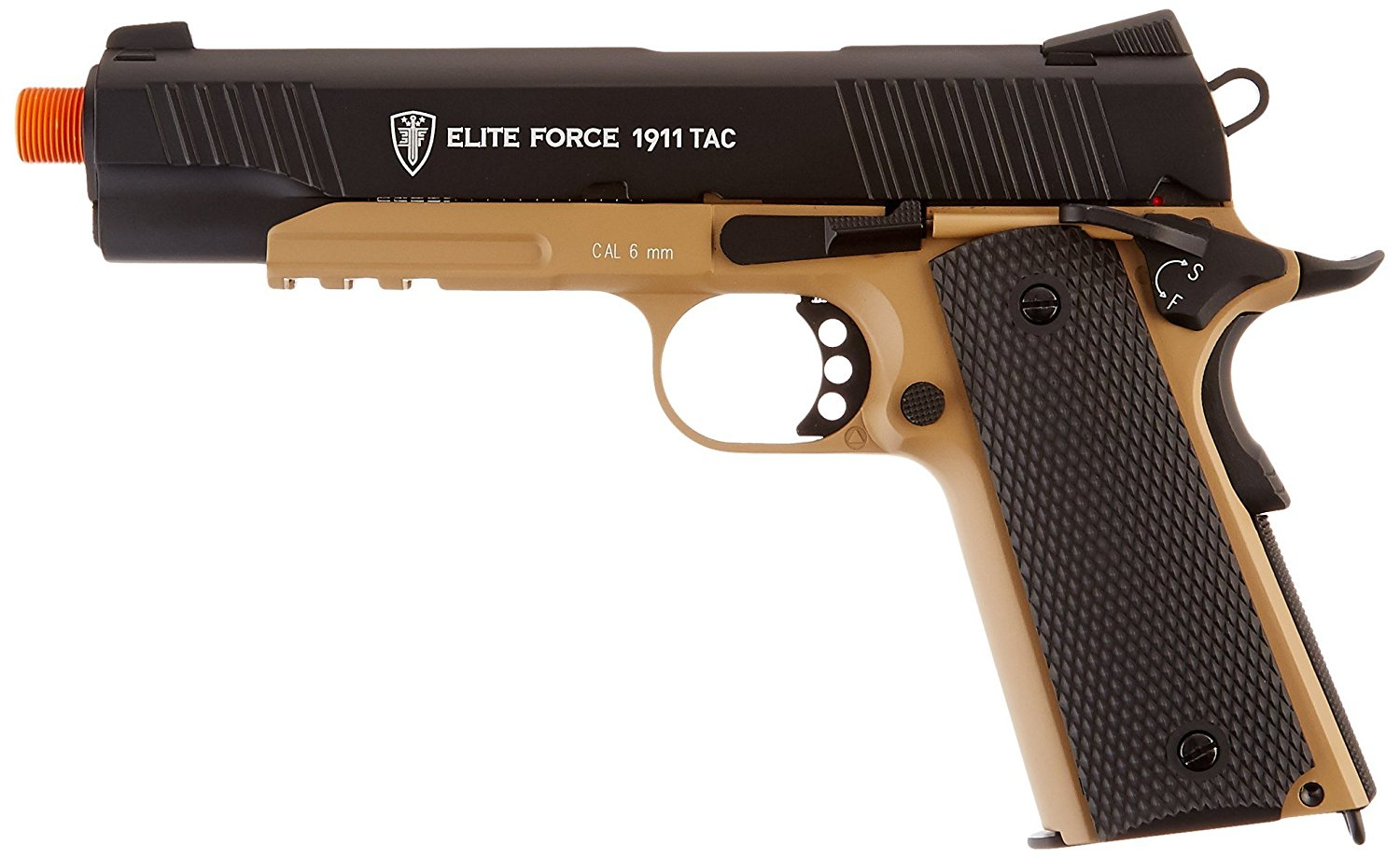 Umarex Elite Force 1911 TAC GEN3