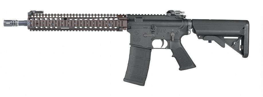 VFC Forged M4 RAS