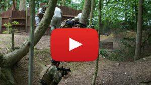 airsoft war video