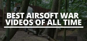 best airsoft war video of all time