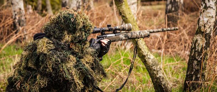airsoft sniper ghillie