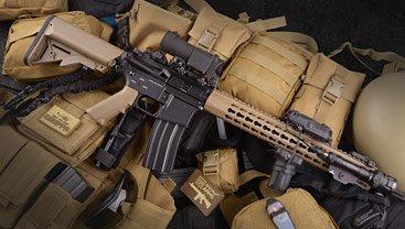Best Cheap Airsoft Guns – 2020's Buying Guide for Budget Friendly Guns