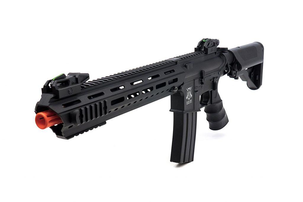 Black Ops M4 Viper Airsoft Aeg
