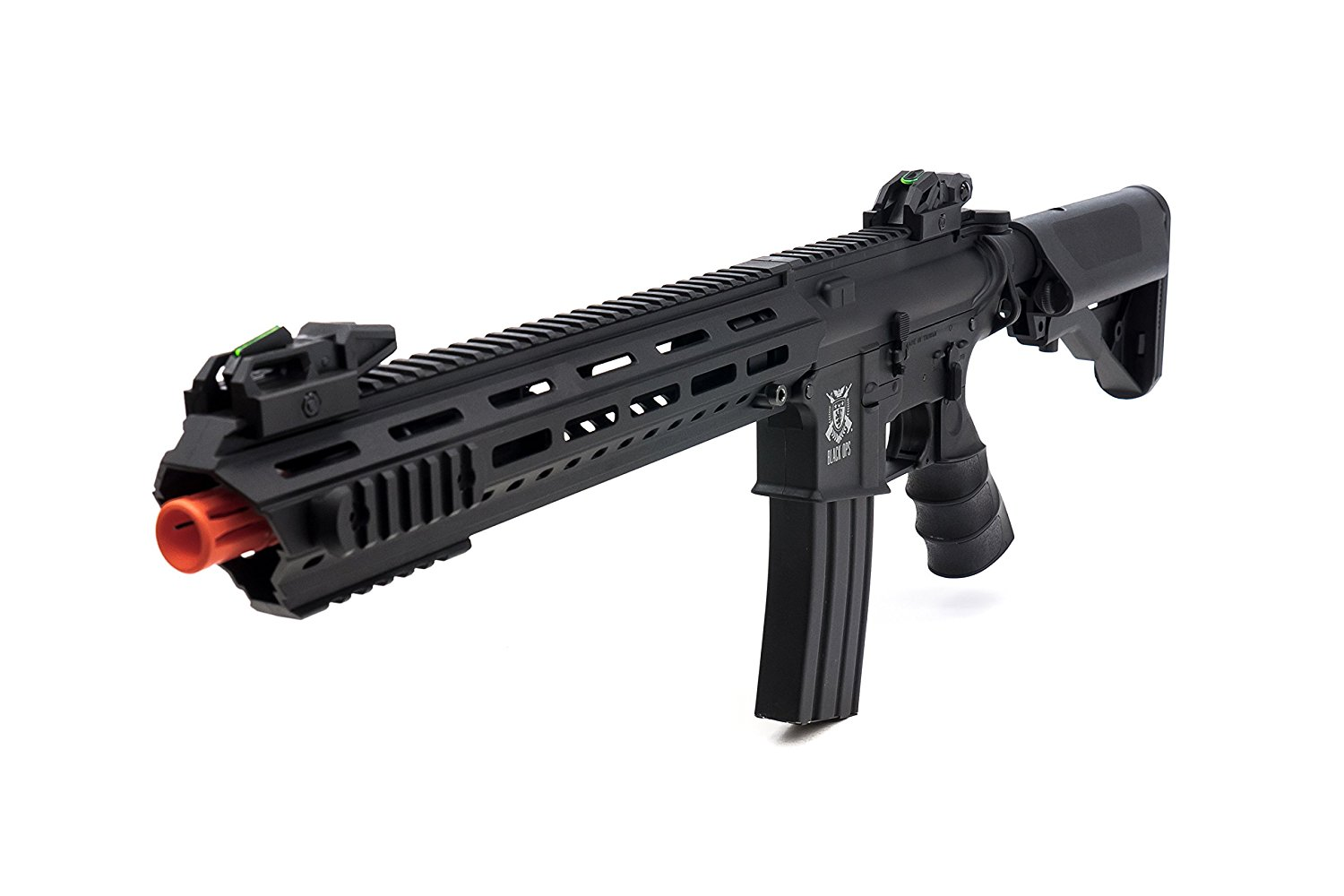 Black Ops M4 Viper Airsoft AEG Rifle