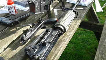 How to Maintain your Airsoft Gun – Clean, Lubricate and Care