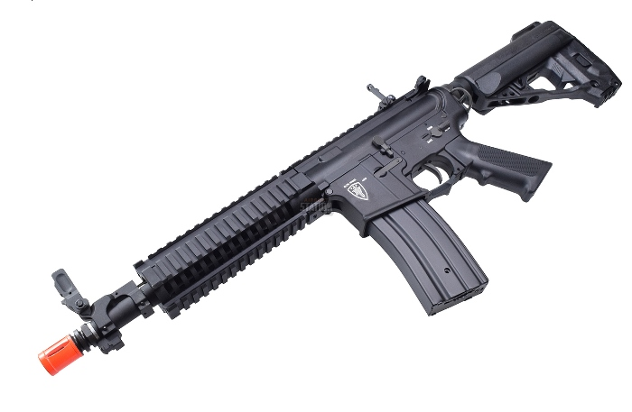 vfc versatile rifle for CQB