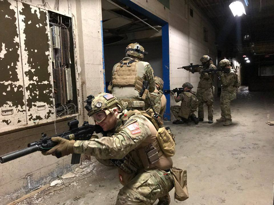 Très bien Extreme Airsoft Fields in the United States - Find a field or arena near me KR59
