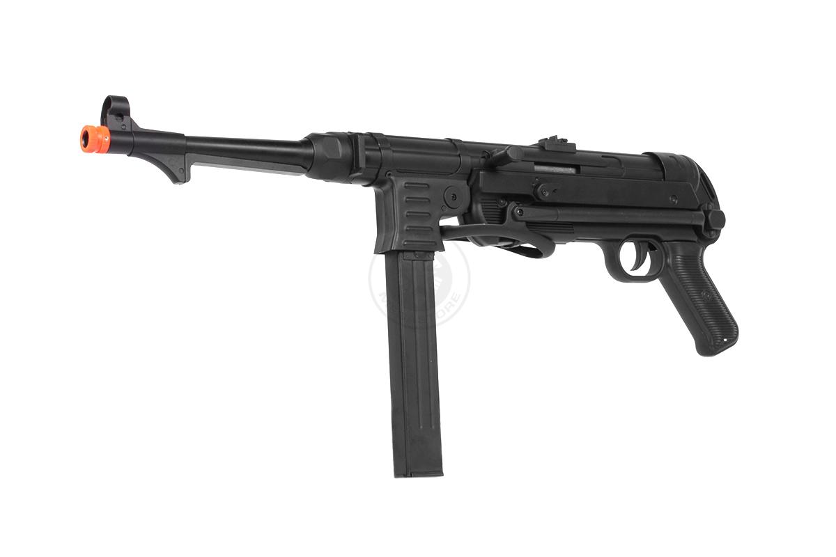 Ww2 Airsoft Guns Our Guide To The Best Classic Weapons Pal Air Soft Gun Agm Mp40