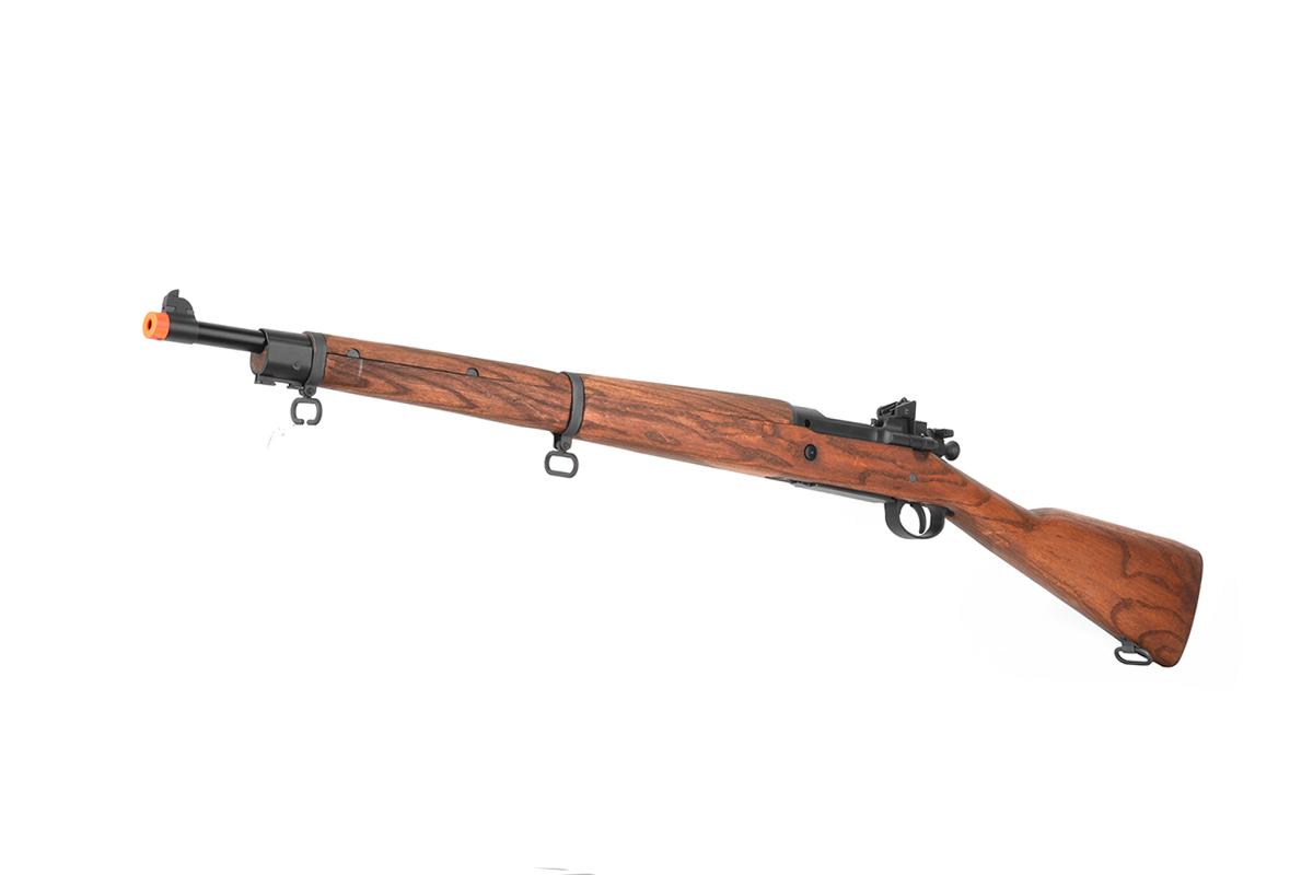G&G Bolt Action Springfield Rifle