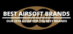 best airsoft gun brand