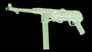best ww2 airsoft gun