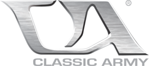 classic army logo