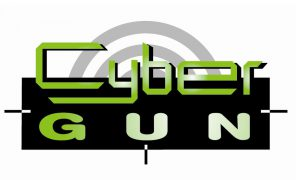 cybergun brand logo