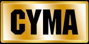 CYMA airsoft brand logo