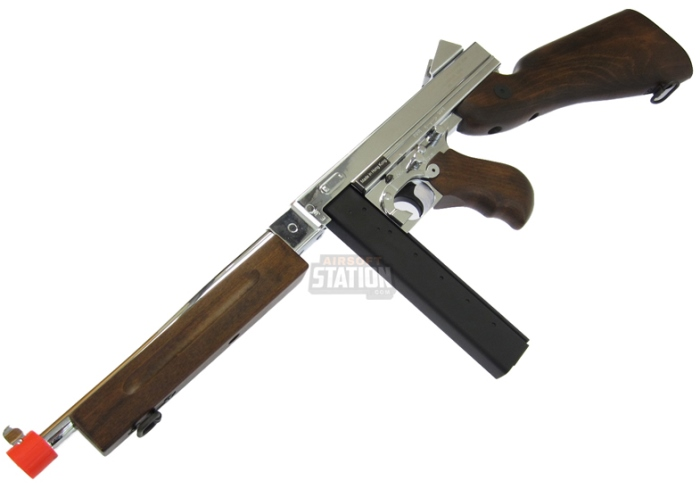 king-arms-m1a1