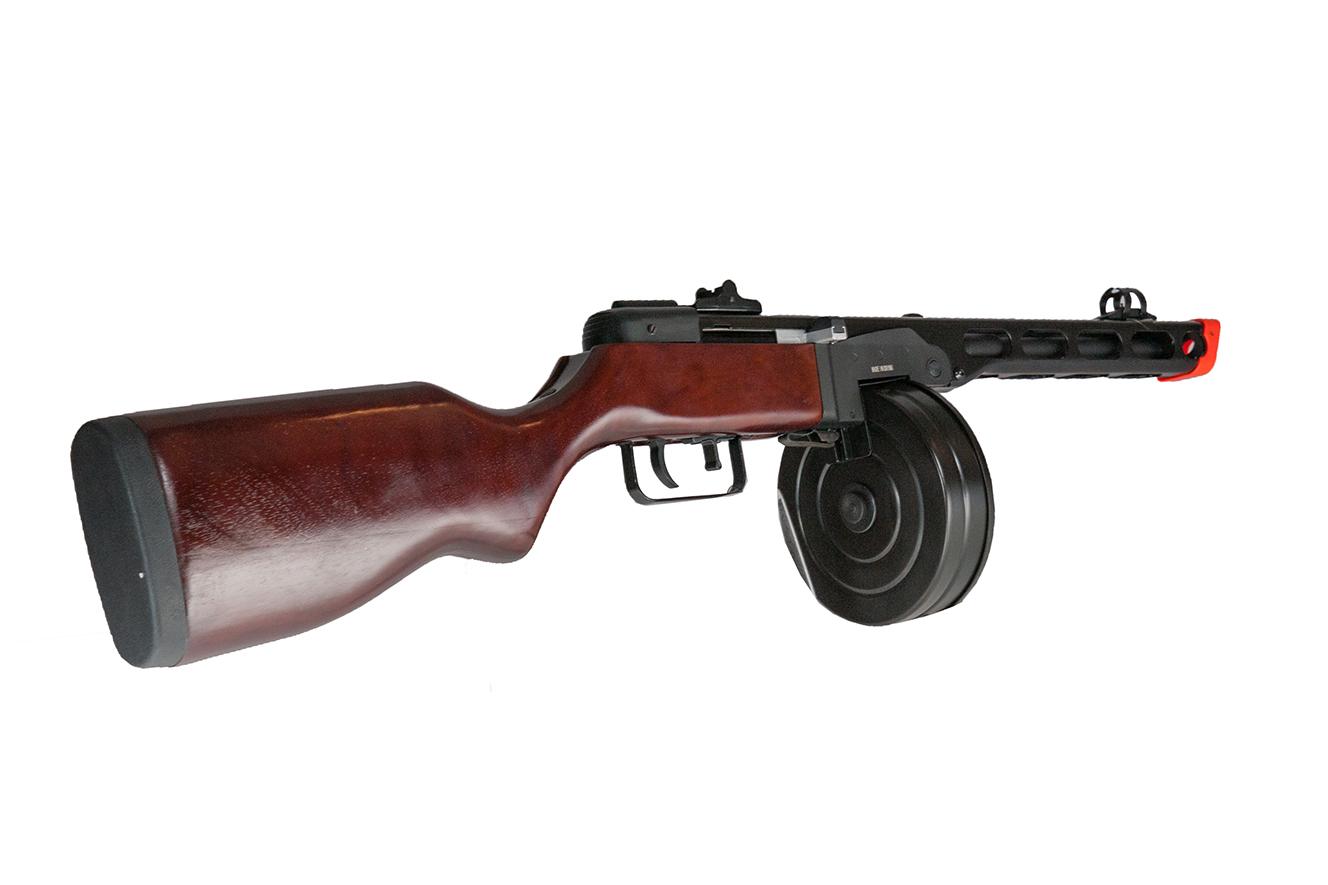 Lancer Tactical Airsoft Gun WW2