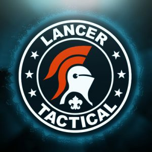 lancer tactical airsoft brand logo