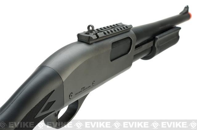 Tokyo Marui M870 airsoft shotgun