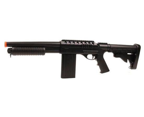 UTG Remington 870 airsoft shotgun image