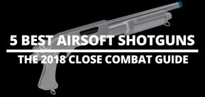 best-airsoft-shotguns