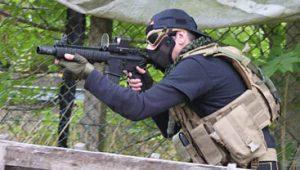 best airsoft scopes