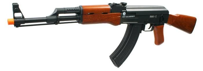 Airsoft AK47 Guns: The Best Classic Assault Rifles - Airsoft Pal