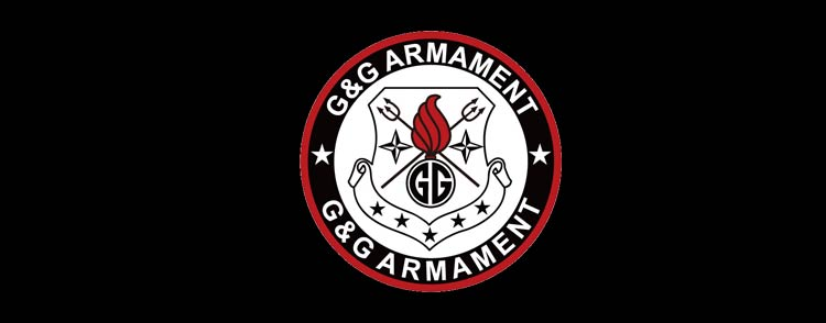 Image result for g&g logo airsoft